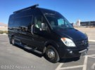 2011 Great West Vans Sprinter Legend