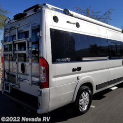 2015 Winnebago Travato 59G  - Class B Used  in Las Vegas NV For Sale by Nevada RV call 877-561-0738 today for more info.