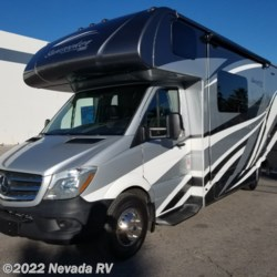 Used 2017 Forest River Sunseeker 2400S MBS For Sale by Nevada RV available in Las Vegas, Nevada