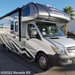 Nevada RV 2017 Sunseeker 2400S MBS  Class C by Forest River | Las Vegas, Nevada