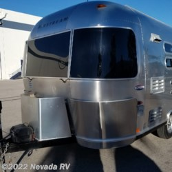 2004 Airstream Bambi 16 CCD  - Travel Trailer Used  in Las Vegas NV For Sale by Nevada RV call 877-561-0738 today for more info.