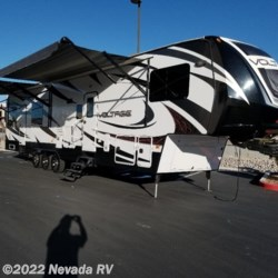 Used 2013 Dutchmen Voltage 3818 For Sale by Nevada RV available in Las Vegas, Nevada