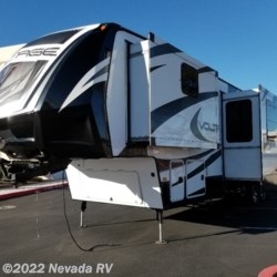 Nevada RV 2013 Voltage 3818  Toy Hauler by Dutchmen | Las Vegas, Nevada