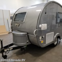 2015 Little Guy T@B Q Max Sofitel  - Travel Trailer Used  in Las Vegas NV For Sale by Nevada RV call 877-561-0738 today for more info.