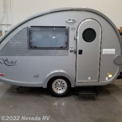 Used 2015 Little Guy T@B Q Max Sofitel For Sale by Nevada RV available in Las Vegas, Nevada
