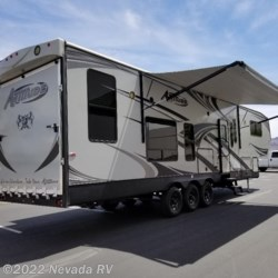 Nevada RV 2018 Attitude 35 GSG  Toy Hauler by Eclipse | Las Vegas, Nevada