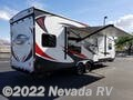 2016 Forest River Stealth WA2715  - Toy Hauler Used  in Las Vegas NV For Sale by Nevada RV call 877-561-0738 today for more info.
