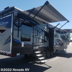 Nevada RV 2017 Fuzion Chrome 4141  Toy Hauler by Keystone | Las Vegas, Nevada