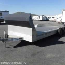 2017 Forest River Stealth WA2916  - Toy Hauler Used  in Las Vegas NV For Sale by Nevada RV call 877-561-0738 today for more info.