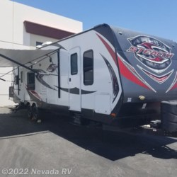 Nevada RV 2017 Stealth WA2916  Toy Hauler by Forest River | Las Vegas, Nevada