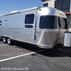 Used 2018 Airstream International Serenity 27FB For Sale by Nevada RV available in Las Vegas, Nevada