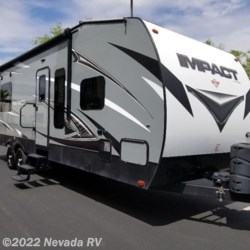 2017 Keystone Impact 3118  - Toy Hauler Used  in Las Vegas NV For Sale by Nevada RV call 877-561-0738 today for more info.