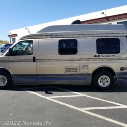 2006 Roadtrek 190-Popular 4x4  - Class B Used  in Las Vegas NV For Sale by Nevada RV call 877-561-0738 today for more info.