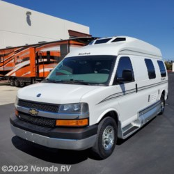 Used 2012 Roadtrek 190-Simplicity For Sale by Nevada RV available in Las Vegas, Nevada