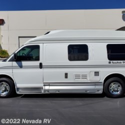 2012 Roadtrek 190-Simplicity  - Class B Used  in Las Vegas NV For Sale by Nevada RV call 877-561-0738 today for more info.