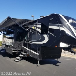 Used 2018 Grand Design Momentum 398M For Sale by Nevada RV available in Las Vegas, Nevada