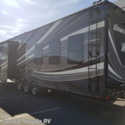 2018 Grand Design Momentum 398M  - Toy Hauler Used  in Las Vegas NV For Sale by Nevada RV call 877-561-0738 today for more info.