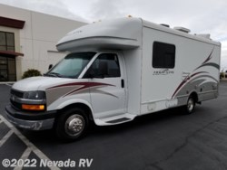 Nevada RV Logo