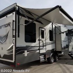 Used 2018 Keystone Raptor 353TS For Sale by Nevada RV available in Las Vegas, Nevada
