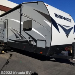 2018 Keystone Impact 3216  - Toy Hauler Used  in Las Vegas NV For Sale by Nevada RV call 877-561-0738 today for more info.