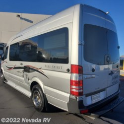 2011 Triple E RV Free Spirit Leisure Travel Free Spirit  - Class B Used  in Las Vegas NV For Sale by Nevada RV call 877-561-0738 today for more info.
