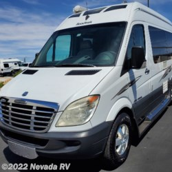 Used 2010 Roadtrek SS-Agile For Sale by Nevada RV available in Las Vegas, Nevada