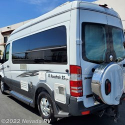 2010 Roadtrek SS Agile  - Class B Used  in Las Vegas NV For Sale by Nevada RV call 877-561-0738 today for more info.