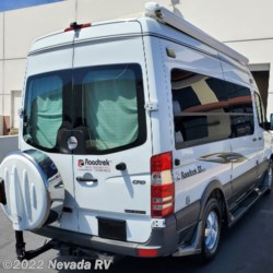 Nevada RV 2010 SS Agile  Class B by Roadtrek | Las Vegas, Nevada