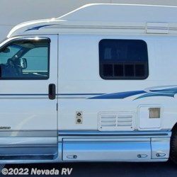 2004 Roadtrek 170-Popular  - Class B Used  in Las Vegas NV For Sale by Nevada RV call 877-561-0738 today for more info.