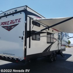 Nevada RV 2021 Powerlite XL 2800  Toy Hauler by Pacific Coachworks | Las Vegas, Nevada