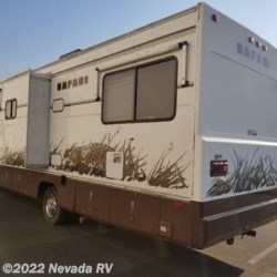 1999 Harney Safari 3100  - Class C Used  in Las Vegas NV For Sale by Nevada RV call 877-561-0738 today for more info.