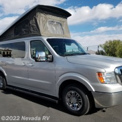 Used 2012 Roadtrek N6-Active For Sale by Nevada RV available in Las Vegas, Nevada