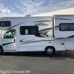Nevada RV 2015 Sunseeker LE 2250S  Class C by Forest River | Las Vegas, Nevada