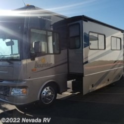 2008 Fleetwood Bounder 34G  - Class A Used  in Las Vegas NV For Sale by Nevada RV call 877-561-0738 today for more info.