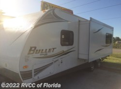 Used 2012 Keystone Bullet 248RKS available in Bushnell, Florida