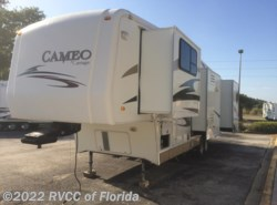 Used 2007  Carriage Cameo  by Carriage from RVCC of Florida in Bushnell, FL