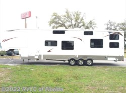 Used 2009 Keystone Raptor 380LEV available in Bushnell, Florida