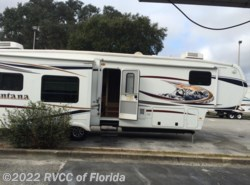 Used 2012  Keystone Montana Hickory 3700RL by Keystone from RVCC of Florida in Bushnell, FL