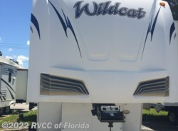 Used 2010  Forest River Wildcat 31TS