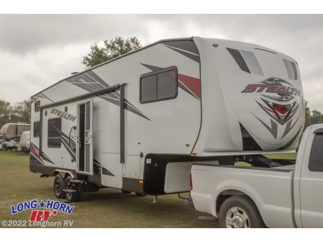 Stealth Fifth Wheel For Sale Idaho >> 2017 Forest River RV Stealth SA2816G for Sale in Mineola, TX 75773 | R1033 | RVUSA.com Classifieds