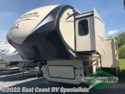2018 Brookstone 395RL by Coachmen from East Coast RV Specialists in Bedford, Pennsylvania
