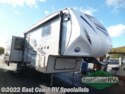 New 2018 Coachmen Chaparral 298RLS available in Bedford, Pennsylvania