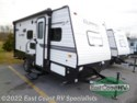 New 2018 Coachmen Clipper Ultra-Lite 17BH available in Bedford, Pennsylvania