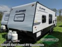 2019 Coachmen Clipper Ultra-Lite 21BH - New Travel Trailer For Sale by East Coast RV Specialists in Bedford, Pennsylvania