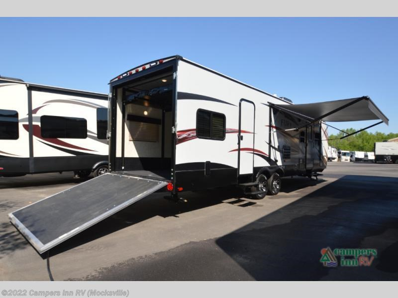 2017 Prime Time Rv Fury 2910 For Sale In Mocksville Nc
