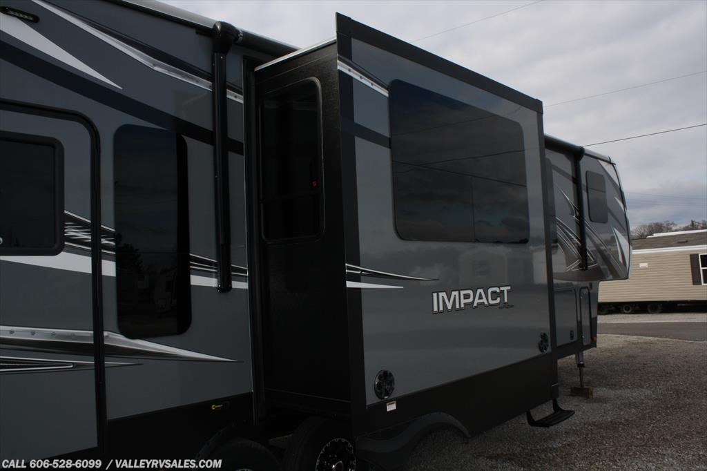 2016 Keystone Rv Impact 361 For Sale In Corbin Ky 40701