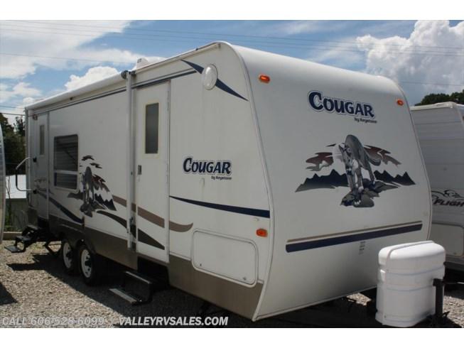 2006 Keystone Rv Cougar 243 For Sale In Corbin Ky 40701