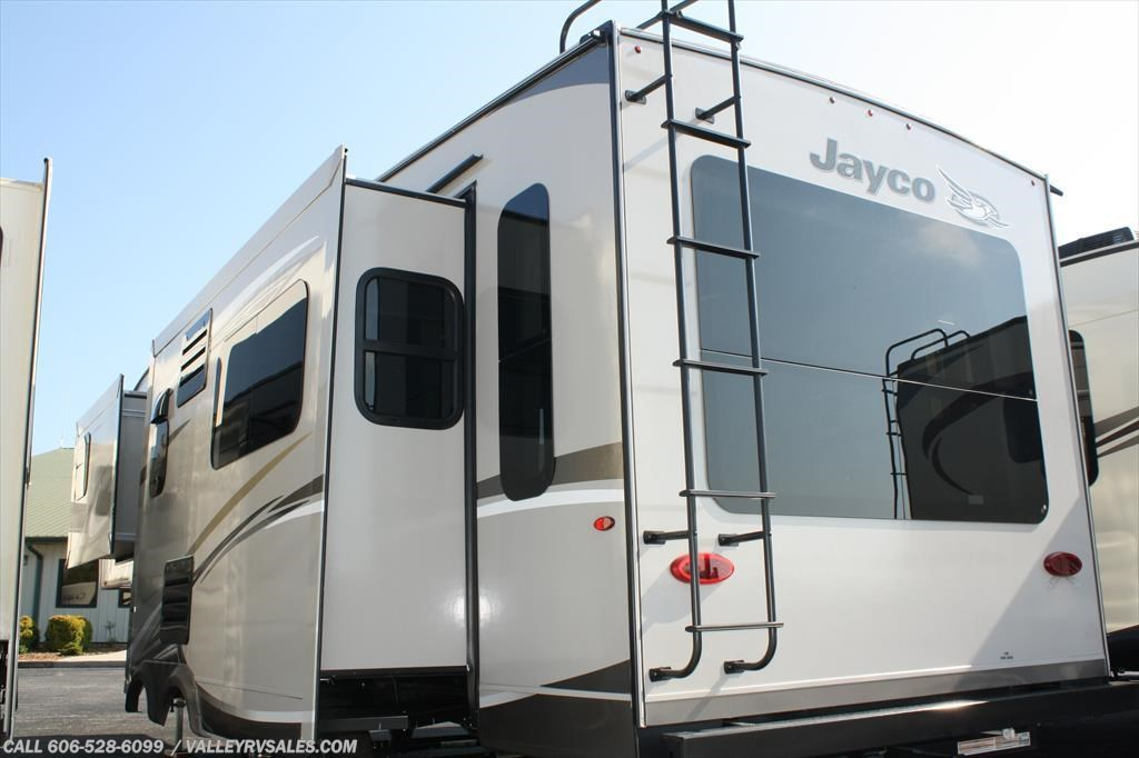Creative 2017 Jayco RV Eagle HT 275RLTS For Sale In Corbin KY