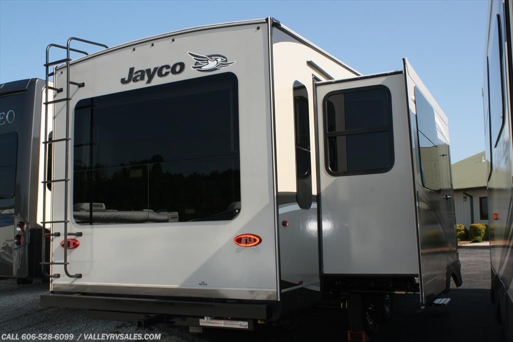 Luxury 2017 Jayco RV Eagle HT 275RLTS For Sale In Corbin KY