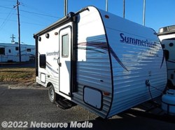 New 2015  Keystone Summerland 1600BH